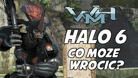 Co może wrócić w Halo 6?