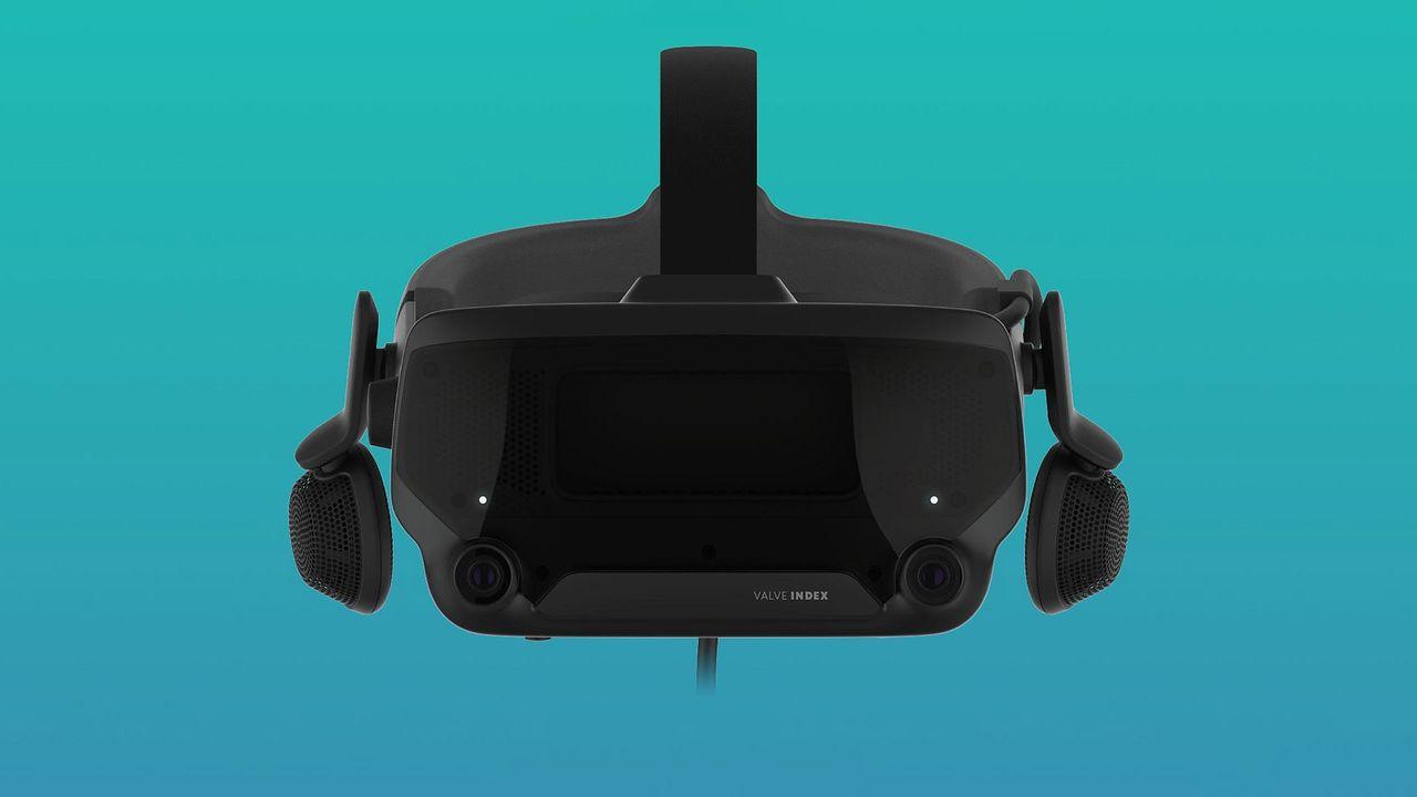 Valve podało wymagania sprzętowe autorskich gogli VR
