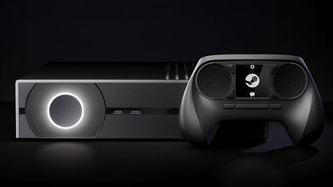 Są już prototypy Steam Machines, a Valve nie planuje gier na wyłączność