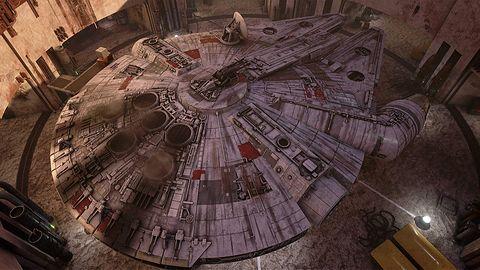 Szkoda, że Gwiezdne Wojny od Obisidianu to tylko projekt po godzinach