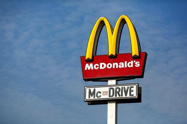 McDonald's bez McFlurry i shake'ów. Burger King odpowiedział