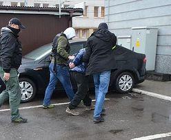 Zarzuty dla 48-latka z Gdańska za groźby wobec Tuska