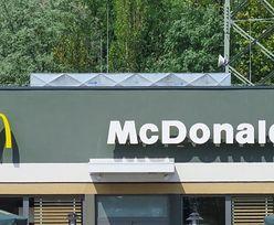McDonald's uruchomił zupełnie nowy typ lokalu. McDonald's to Go