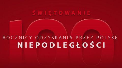 Steam świętuje setną rocznicę odzyskania przez Polskę niepodległości