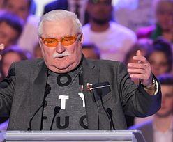 Lech Wałęsa jednak zagłosuje na PO? Wyjaśnia, dlaczego zmieniał zdanie