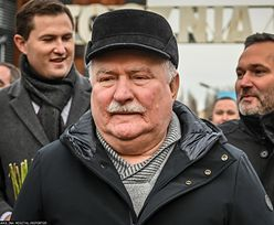Nowe informacje ws. willi Kwaśniewskich. Lech Wałęsa reaguje
