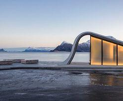 Toalety publiczne niczym dzieła sztuki. Niebanalne i przyciągające uwagę