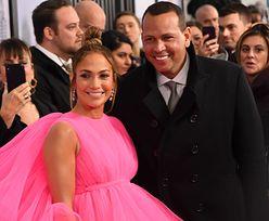 Narzeczony Jennifer Lopez oskarżony o zdradę. Alex Rodriguez dopiero co się oświadczył