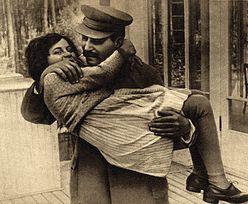 Zabił jej matkę, a ukochanego wysłał na Syberię. Tak wyglądało życie córki Stalina