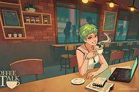 Rozchodniaczek utkany z miliona czyścicieli i pisany w kawiarni pełnej niesamowitości