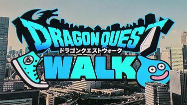 Czy Dragon Quest Walk może zagrozić Pokemon Go?