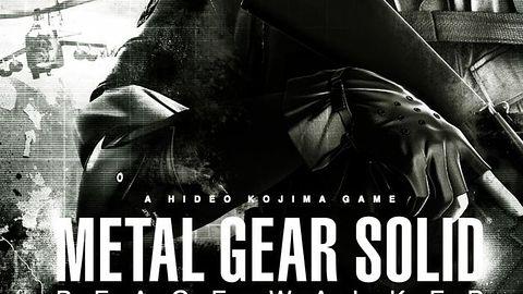 Metal Gear Solid: Peace Walker - recenzja