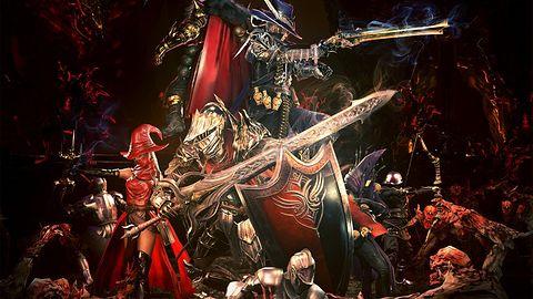 Hell Warders - gra o koszmarze niezapowiedzianych gości