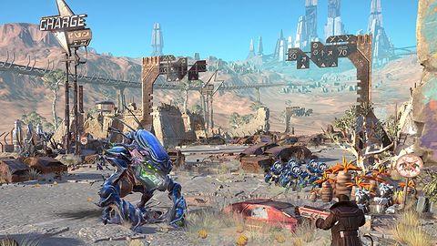 Jak wygląda Age of Wonders: Planetfall?