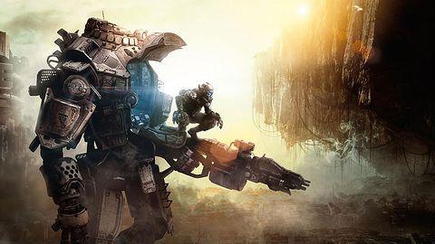 W przyszłym roku Titanfall trafi na nowe platformy