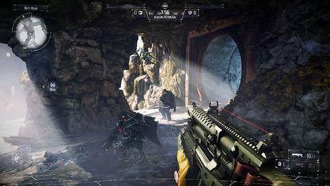 Killzone: Shadow Fall trafił już do ponad 2 milionów graczy