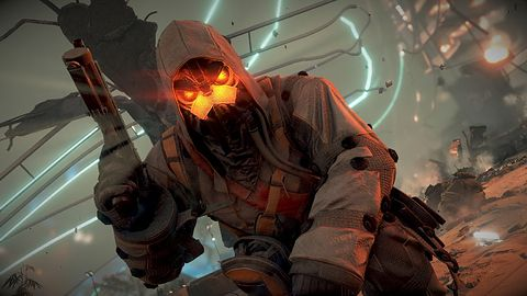 Killzone: Shadow Fall w grudniowej ofercie PlayStation Plus