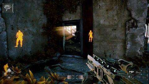 Killzone: Shadow Fall i Mercenary na nowych zwiastunach