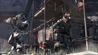 Sześć nominacji i sześć nagród - Titanfall wielkim zwycięzcą Game Critics Awards po E3