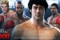 Real Boxing 2: Creed zniknął z App Store. Zastąpił go Real Boxing 2: Rocky. O co chodzi?