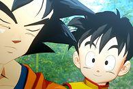 Rozchodniaczek, w którym Goku został Królem Bongo