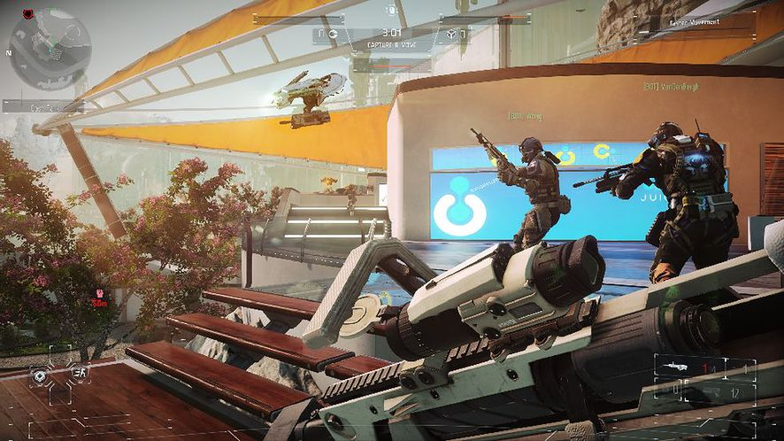 Killzone: Shadow Fall to wielka gra
