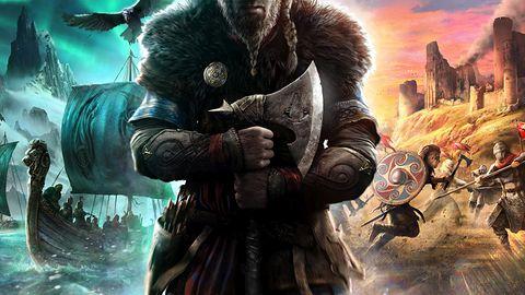 """""""Rozbudziliśmy zbyt wielkie oczekiwania"""" – Microsoft i Ubisoft o pierwszym pokazie Xbox 20/20"""