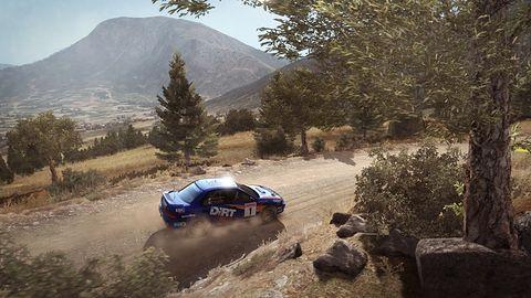 Trzymacie kciuki za DiRT Rally na PS4 i Xboksie One? Mam dobre wiadomości