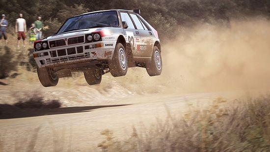 DiRT Rally na PS4 i Xboksie One oficjalnie potwierdzone. Pudełkowe wydanie na PC również