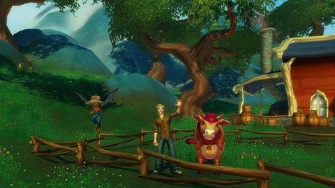 Free Realms na PS3 w połowie 2010 roku
