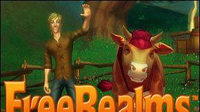 Free Realms darmowe na PS3