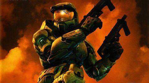 Halo 2 wiecznie żywe