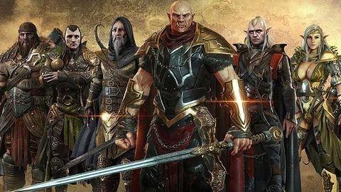 Alaloth - Champions of The Four Kingdoms - RPG od legendy gatunku z długą prezentacją rozgrywki