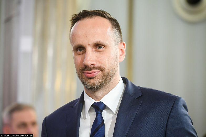 Janusz Kowalski, wiceminister aktywów państwowych