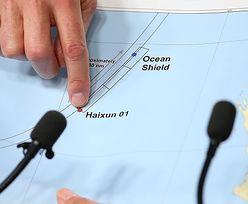 Nowe doniesienia o zaginionym samolocie Malaysian Air  MH370. Twierdzą, że to zamierzone działanie pilota