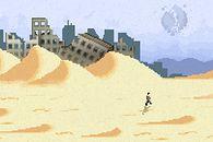 Don't Escape: 4 Days in a Wasteland – recenzja. Śmierć nadchodzi o zmroku