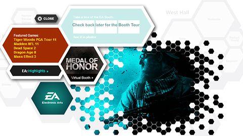 Mass Effect 3 i Dragon Age 2 na E3