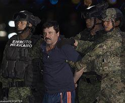 Proces El Chapo. Syn pogrąża ojca i kartel