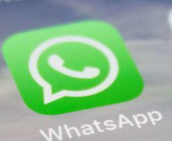 WhatsApp zaatakowany przez hakerów