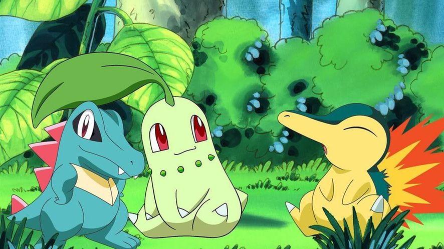 Niantic zapowiada nowe Pokémony w Pokémon Go