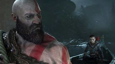 Kratos zaczyna swoje rządy na rynku i łyka pierwsze łatki
