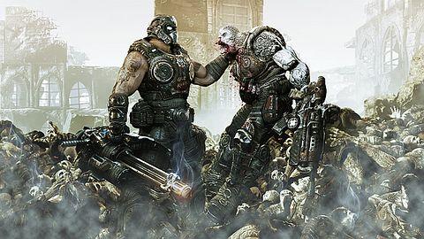 Microsoft przejął markę Gears of War od Epic Games. Kolejnymi częściami zajmie się już inne studio