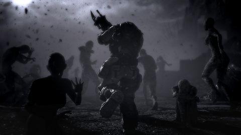 To już oficjalne - Gears of War 3 będzie mieć premierę 8 kwietnia 2011