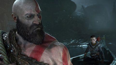 God of War z 3,1 miliona sprzedanych egzemplarzy w 3 dni