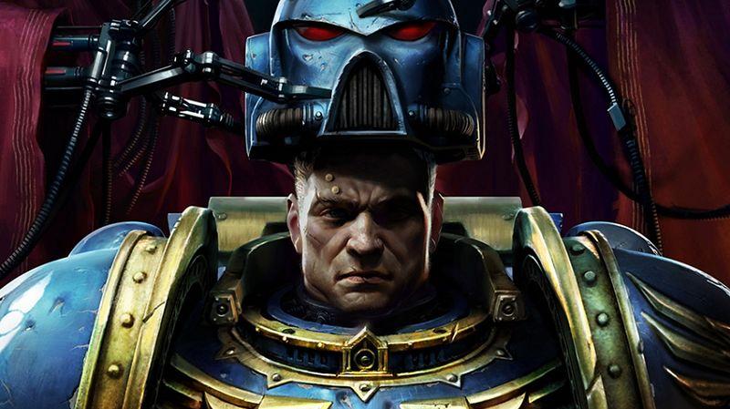 Sega, autorzy Dawn of War 3 i konsole