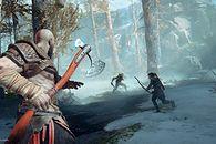 God of War najlepiej sprzedającym się tytułem na wyłączność w historii PlayStation
