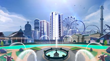 Dodatek do Cities: Skylines nie pozwoli wam zapomnieć o ogrodach