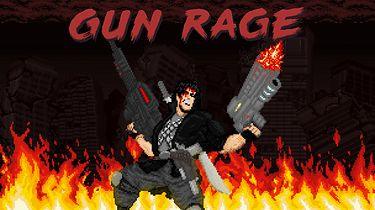 Gun Rage. Cześć, Contra!