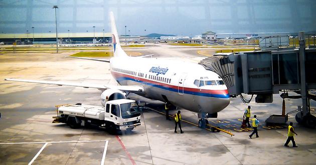 linie Malaysia Airlines mają ostatnio fatalną passę
