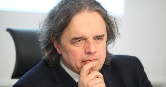 na zdjęciu: Krzysztof Kilian, prezes PGE